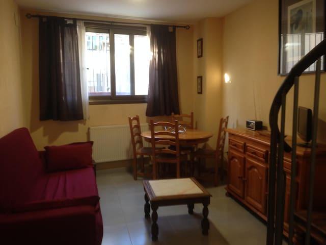 Apartamento en la Costa Brava - Vila-sacra - อพาร์ทเมนท์