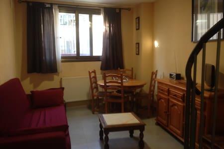 Apartamento en la Costa Brava - Vila-sacra