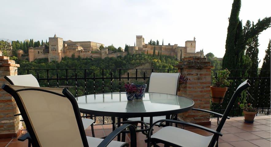 Casa La Gran Vista - Granada - House