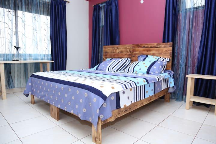 Kampala Tree House 1.1 (Ntinda) - Kampala - Wohnung