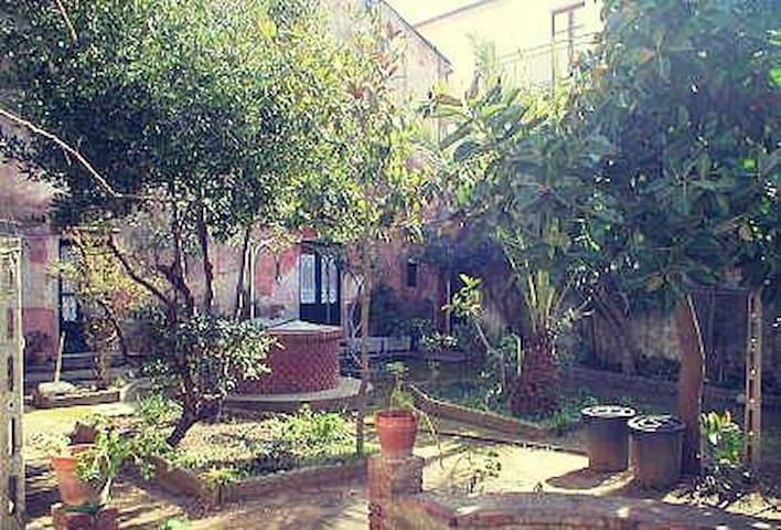 Casetta del Dottore - Santa Maria - Casa