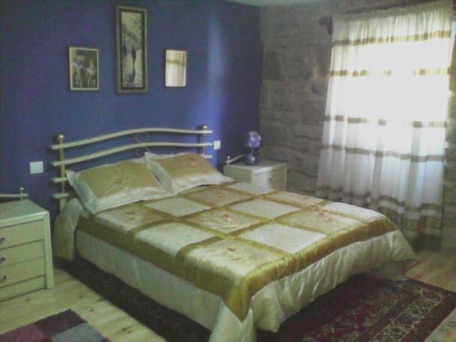 HABITACION EN CASA DE PUEBLO 2 - Treviana - Bed & Breakfast
