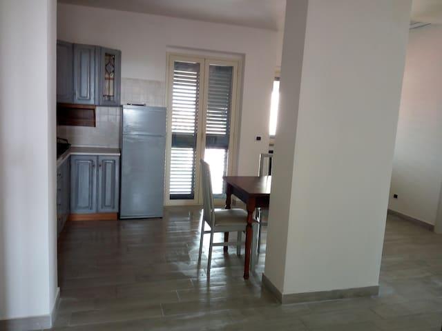 Appartamento Nuovo Costa dei Gelsomini!