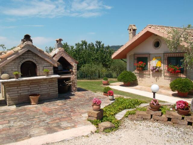 Le Belle Marche Country House