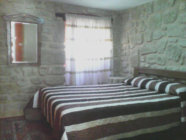 HABITACION EN CASA DE PUEBLO 3 - Treviana - Bed & Breakfast