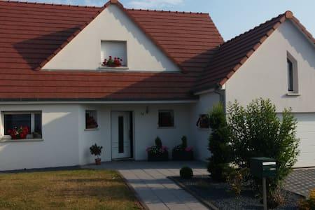 Maison individuelle - La Petite-Pierre - Rumah