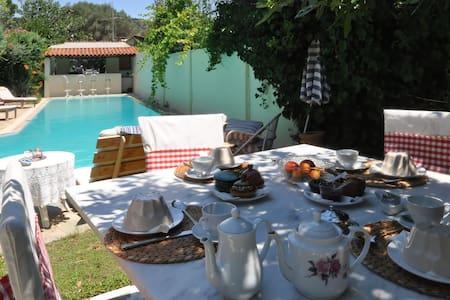 Olive Grove Villa - Atenes