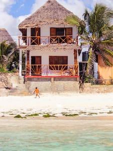 Zanzibar Beach Apartment 2 - Jambiani - Wohnung