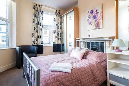 Great Location, Clapham Junction - London - Apartment
