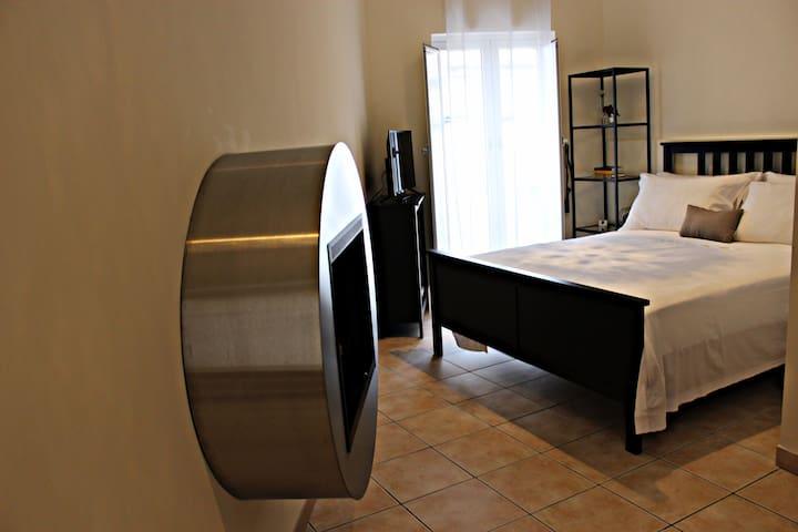 """Bedroom """"Conte"""" 1"""