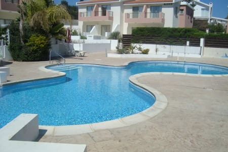 2 BED- POOL/ WIFI - Erimi Limassol - Erimi 4630 - Byt