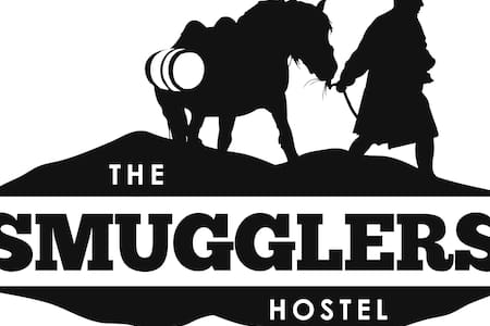 The Smugglers Hostel, Tomintoul - Tomintoul