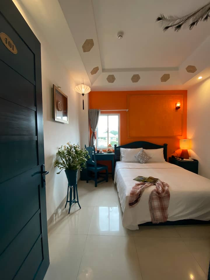 HERITAGE BOUTIQUE IN THE HEART OF NHA TRANG