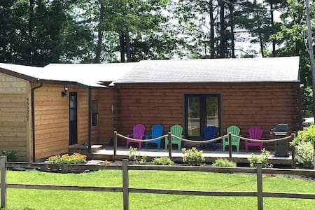 Super Cute Cottage in Alex Bay! - Alexandria Bay - House