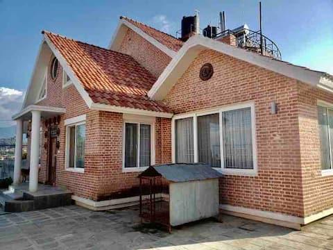 Dhapakhel Guest House