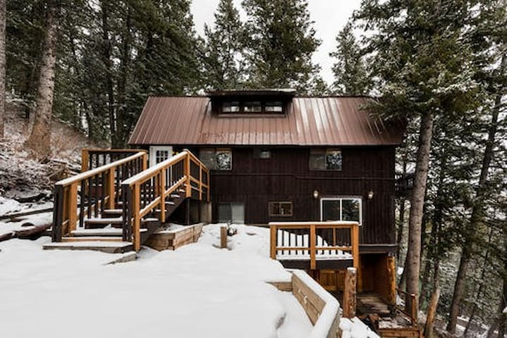 Mountain Retreat: just minutes to Park City & SLC