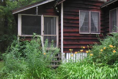 Stockbridge cottage  1 mi Tanglwd - Stockbridge