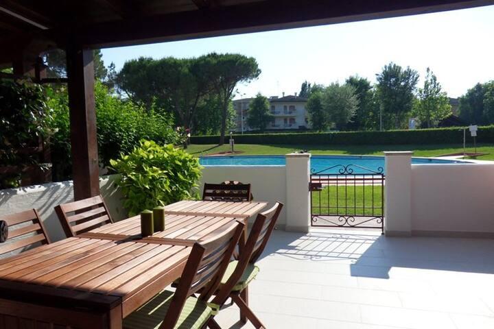 DUNA VERDE lussuoso fronte piscina - Duna Verde - Byt