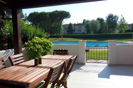 DUNA VERDE lussuoso fronte piscina - Duna Verde - Wohnung