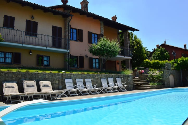 Guest House Langhe & Roero... - Guarene