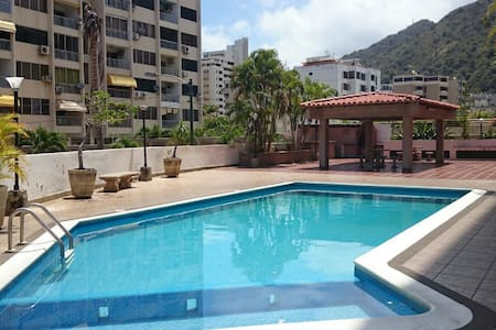 vacacional, negocios, estudios - La Guaira - Apartment