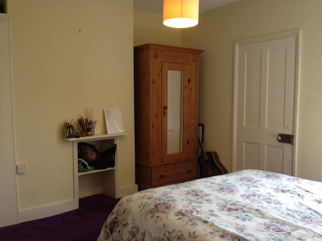 Guildford Central- next to station - Guildford - Rumah