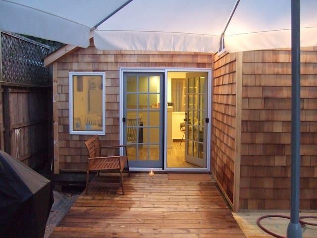 Cherry Grove House - Island Retreat - Cherry Grove  - Casa