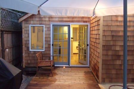 Cherry Grove House - Island Retreat - Cherry Grove