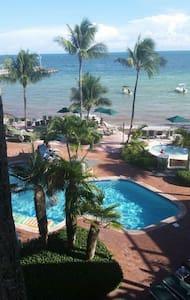 Charming Key West Ocean Resort