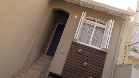 Loft (PRIVADO) Bom Fim - Porto Alegre