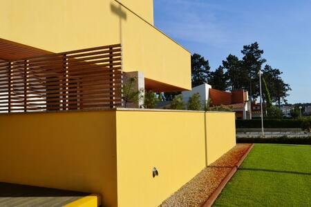 Pool House - Ovar - Apartment