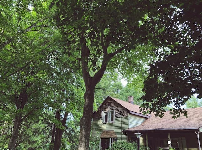 Silo in the City: Family friendly Milwaukee stay