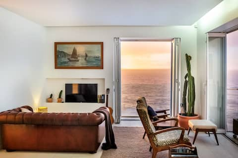 I'm living in a dream - Cliffside Penthouse