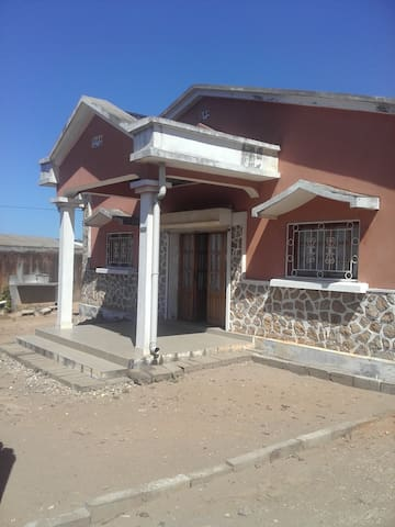 Villa LIANTSOA  Taolagnaro
