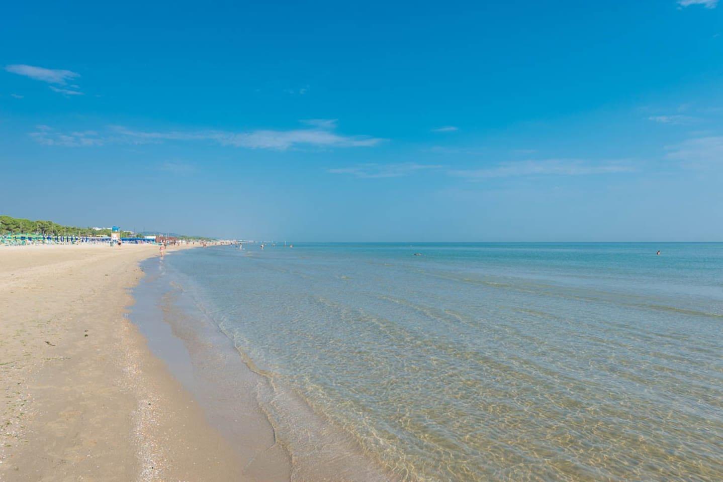 Beach/Spiaggia