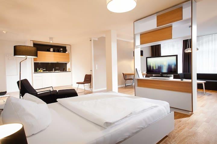 Serviced Apartment - Apartment in Hamburg