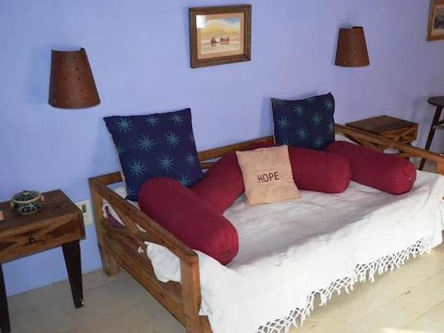 La Joia Home Anjuna - Bardez - Bed & Breakfast