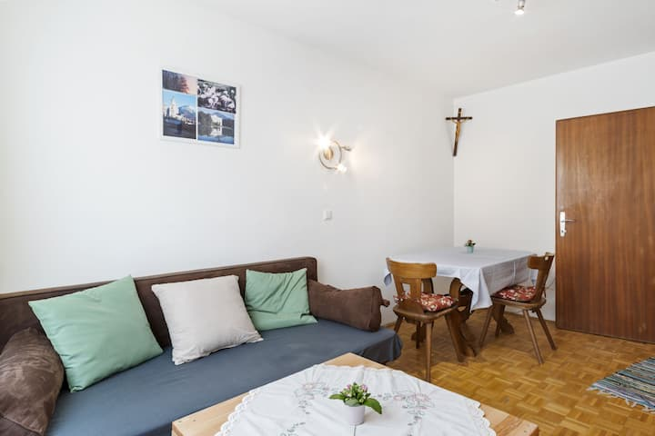Simplistic Apartment in Salzburg near Mirabell Palace