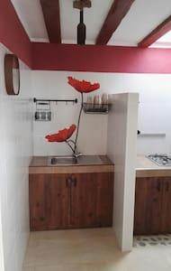 Apartamentos en Tinajo Rústicos - Appartement