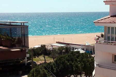 25m from beach between Barcelona and Costa Brava - Malgrat de Mar - 公寓