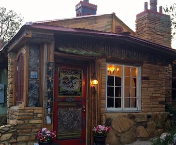 Foxbriar Bed and Breakfast - Prescott - Bed & Breakfast