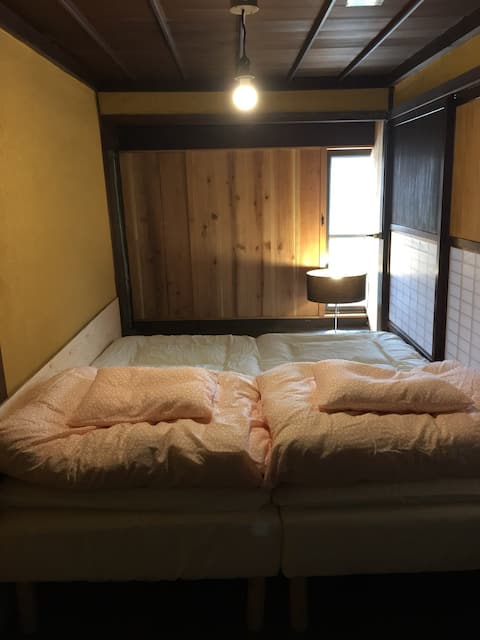 Little Kyoto Shizuoka, Cozy Double room