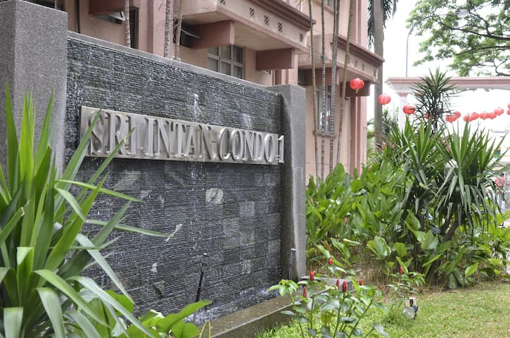 Cosy Room for 2 in KL City - Kuala Lumpur - Condomínio
