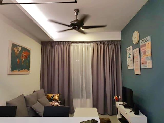 Mai's Home @ Kanvas Soho, Cyberjaya