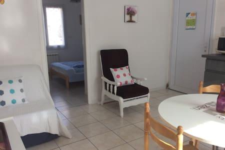 Villa l'olivier location 1 - Lamalou-les-Bains - Hus