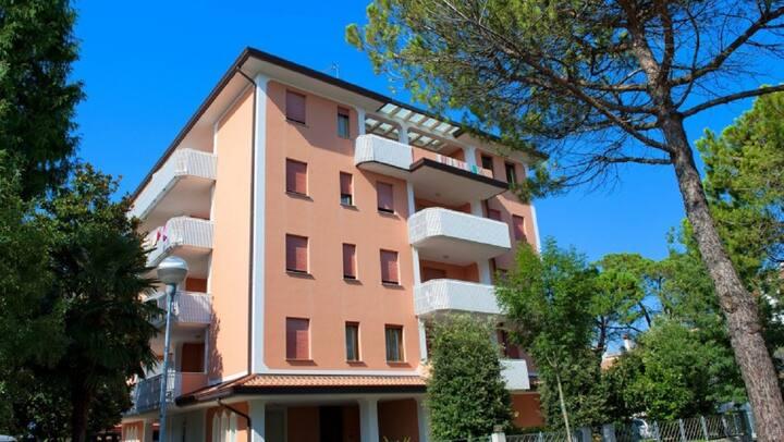 Appartamento in ottima posizione a Bibione