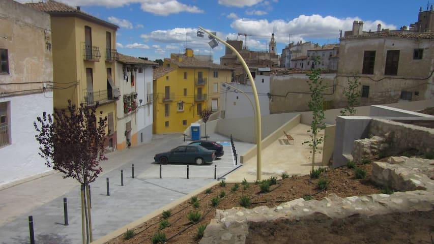 """Casa rural """"La casa de la vila"""" - Ontinyent"""