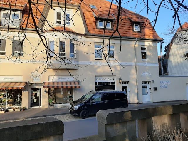 Fantastic city apartment 5 stars in Bad Sachsa,