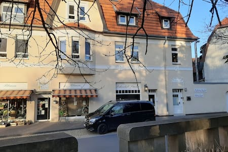 Fantastic city apartment 5 stars in Bad Sachsa,