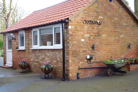 Crossways Self-Catering Independent Accommodation